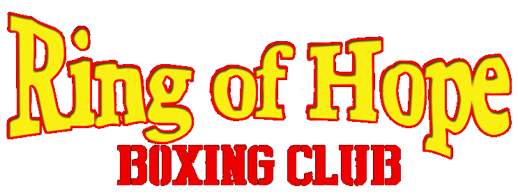 Ring of Hope Boxing Club